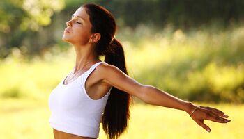 QiGong: Akupunktur von innen