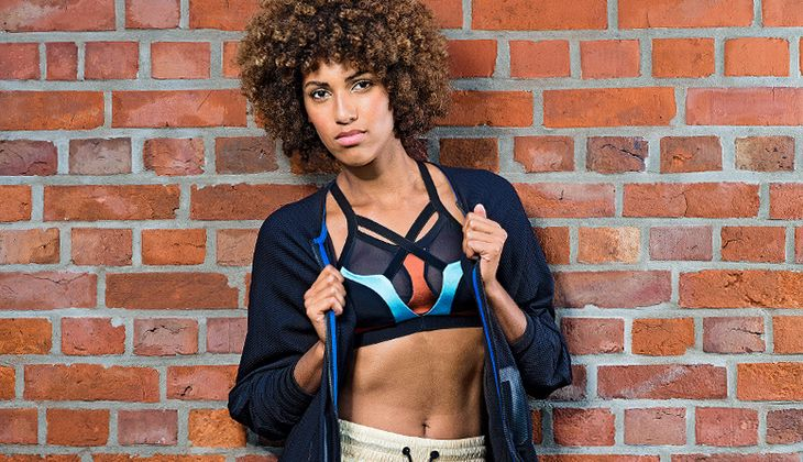 Ras Tafara ist die Gewinnerin des Covermodel Contest 2016