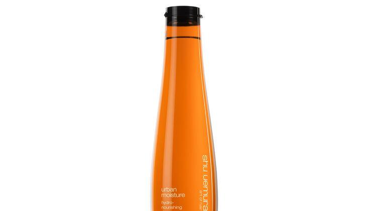 Reichhaltige Pflege verspricht das Hydro Nourishing Shampoo
