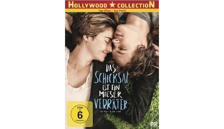 Romantische Liebesfilme für Frauen