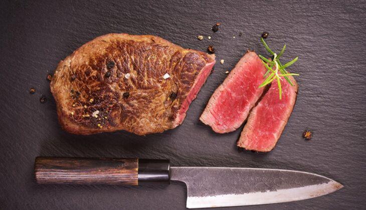 Rotes Fleisch können Sie in Maßen genießen