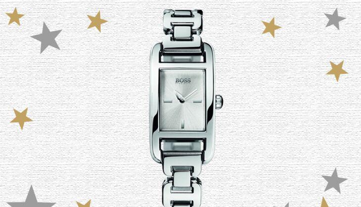 Schmale Uhren