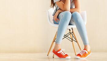 Schuhe verraten Persönlichkeit