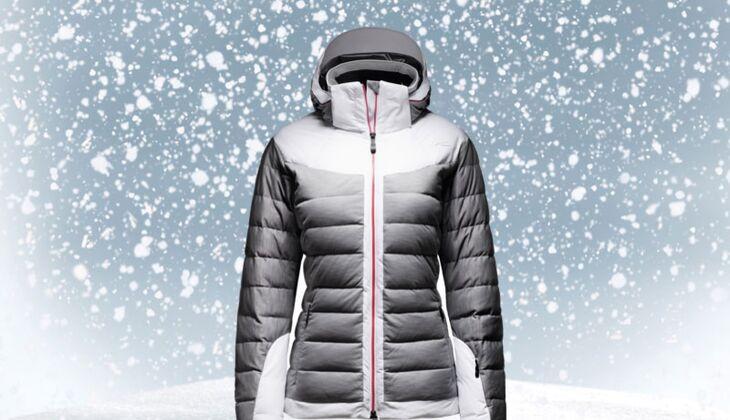 Skijacke von Kjus, zirka 900 Euro