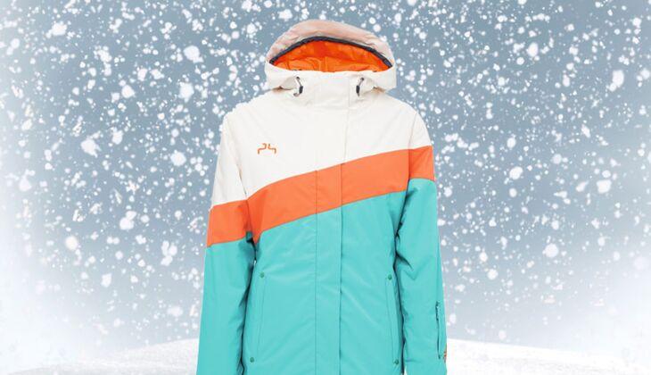 Skijacke von Powderhorn, zirka 300 Euro