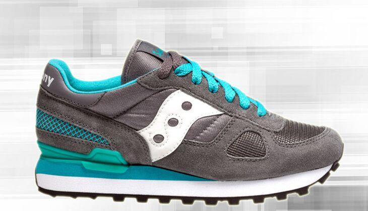 Sneaker in allen Farben: Saucony