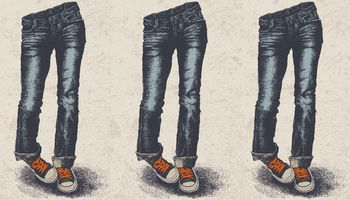 Sneakers: Die besten Styling-Tipps