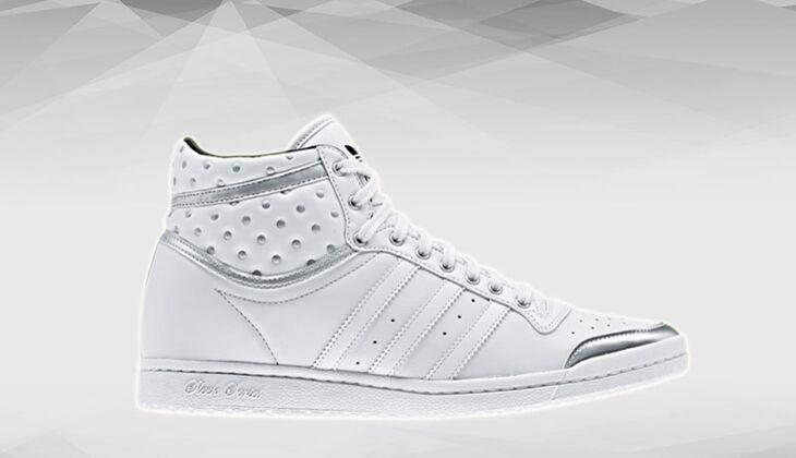 Sneakers in allen Farben: Adidas