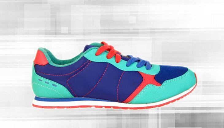 Sneakers in allen Farben: Forever 21