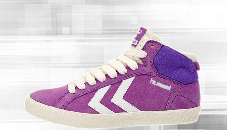 Sneakers in allen Farben: Hummel