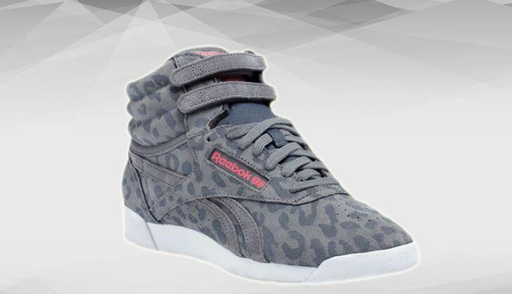 Sneakers in allen Farben: Reebok