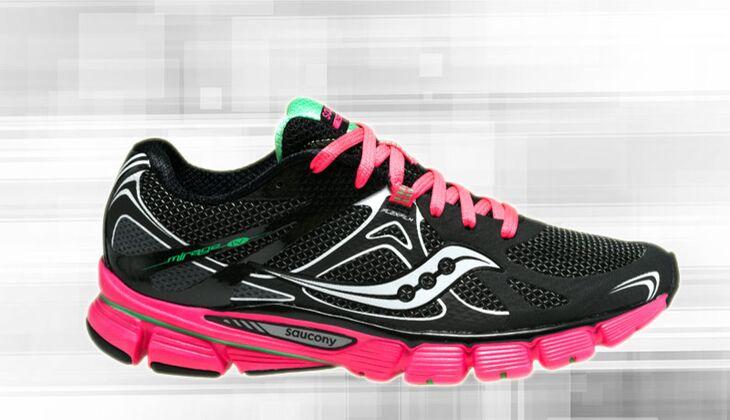 Sneakers in allen Farben: Saucony