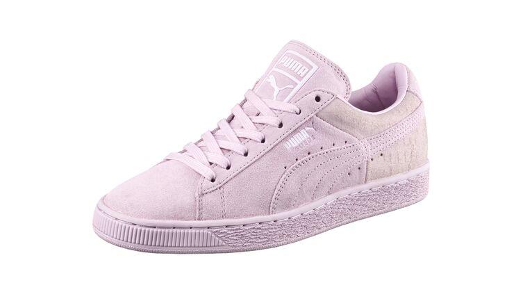 Sneakers von Puma, um 80 Euro