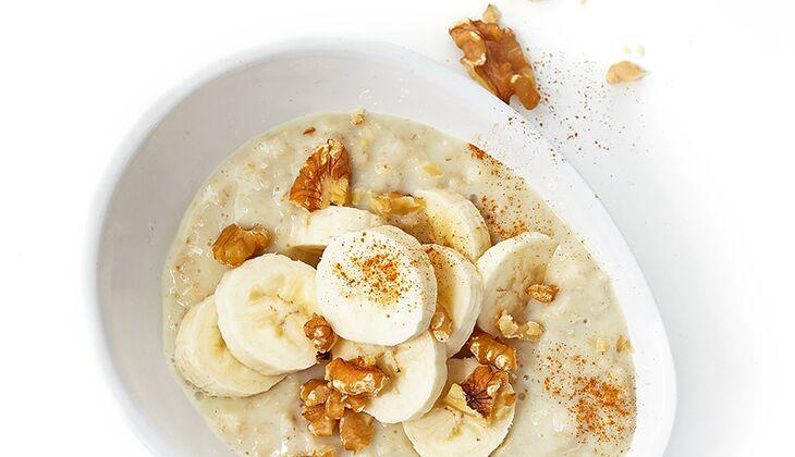 Soja-Porridge