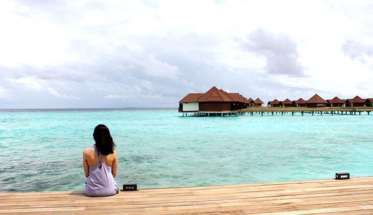 Sporturlaub auf den Malediven