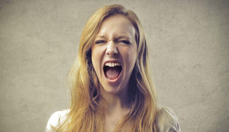 Stimmtraining für Frauen: Die Lautstärke