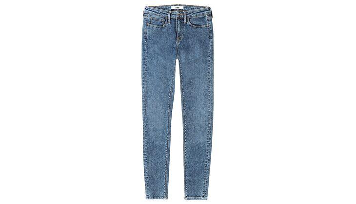 Straight Leg Jeans von Edwin
