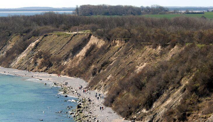 Strand an der Ostsee: Rügen