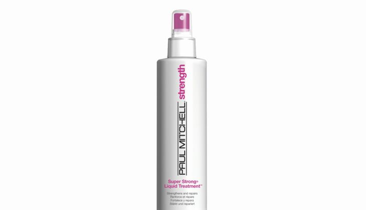 Super Strong Liquid Treatment von Paul Mitchell