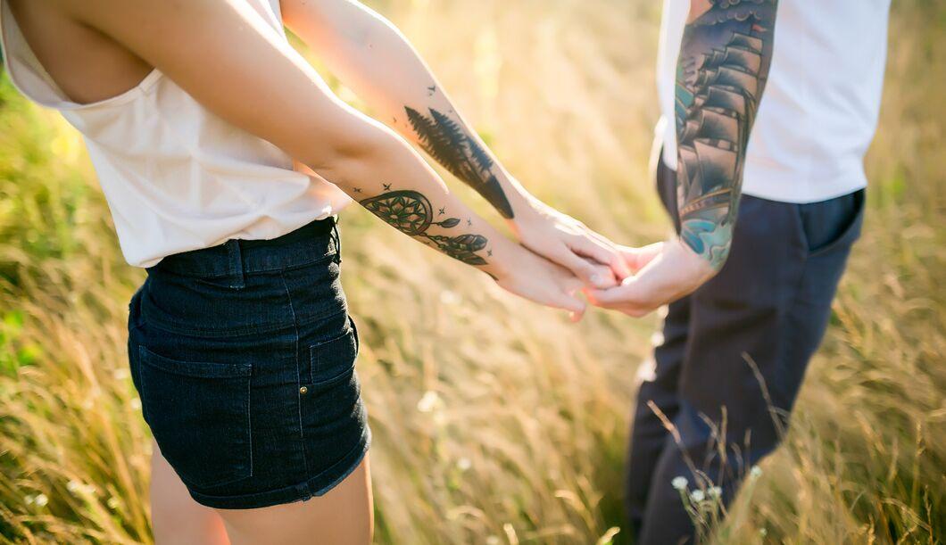 Tattoo-Trends