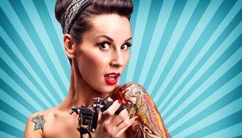 Tattoos: ewiger Körperschmuck