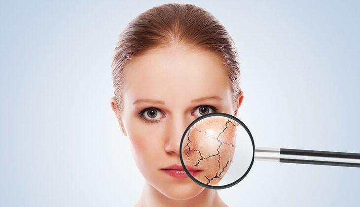 Tipps für die Hauttypbestimmung