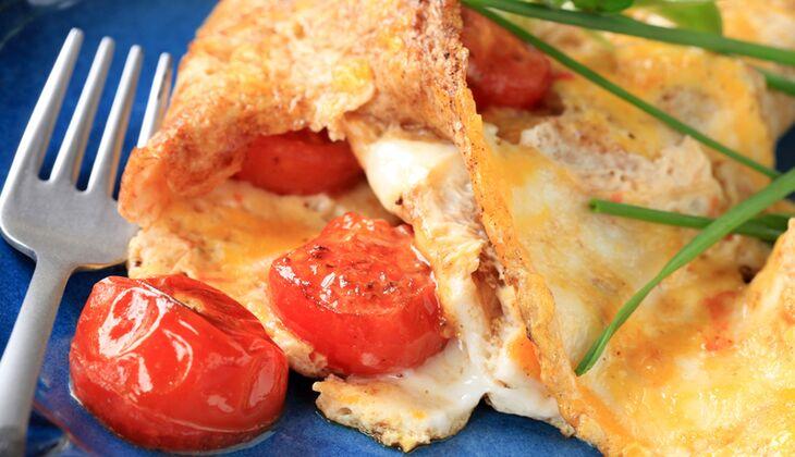 Tomaten-Ruehrei