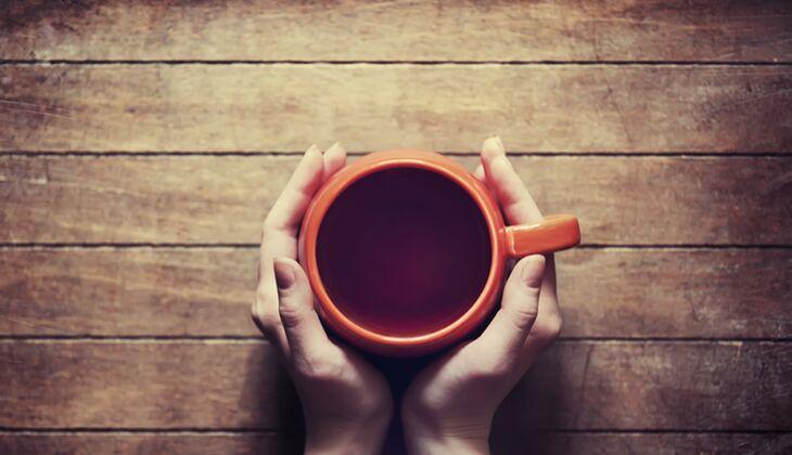 Trocknet Kaffee den Körper aus?