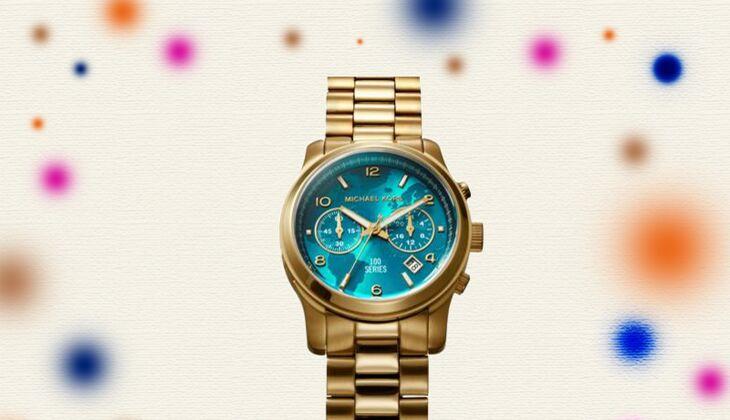 Uhren mal anders