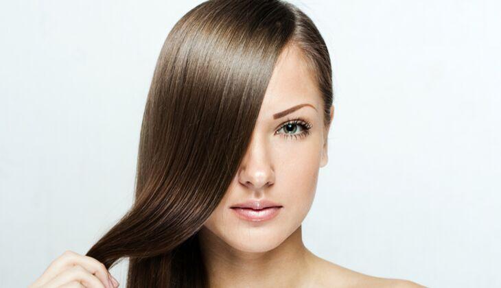 Umstyling für die Haare: Aus Kurz wird Lang