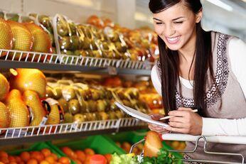 Veganer planen Ihr Essen meist gut