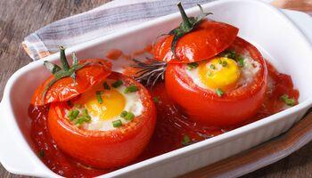 Vegetarische Rezepte ohne Kohlenhydrate