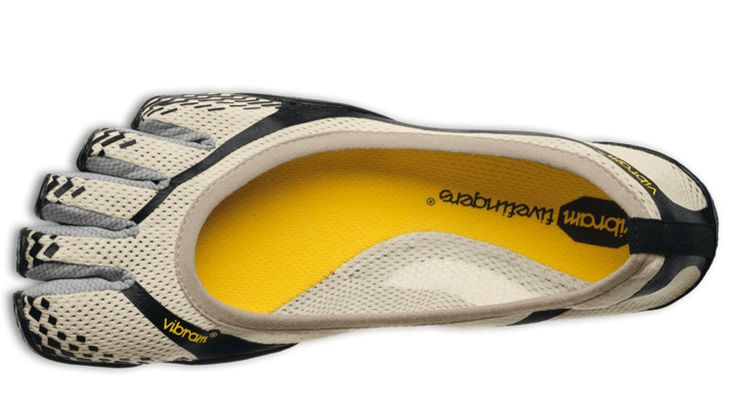 Vibram von Five Fingers