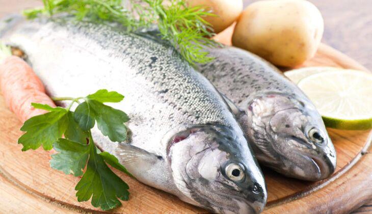 Vitamin 12-reiche Lebensmittel