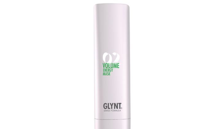 Volume Energy Mask von Glynt
