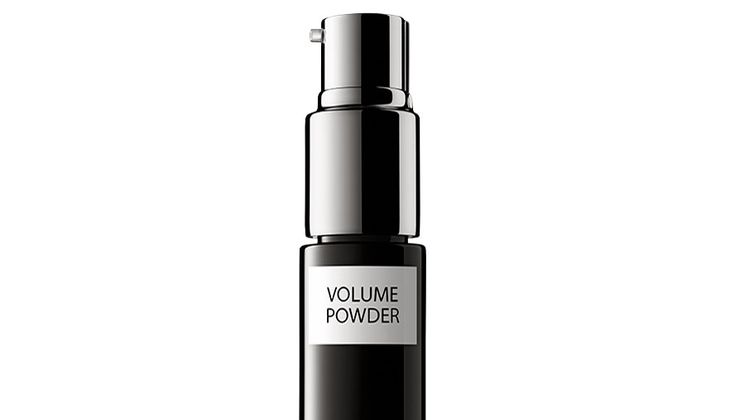 Volume Powder von David Mallett