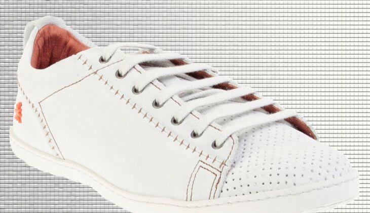 Weiße Sneaker von ART