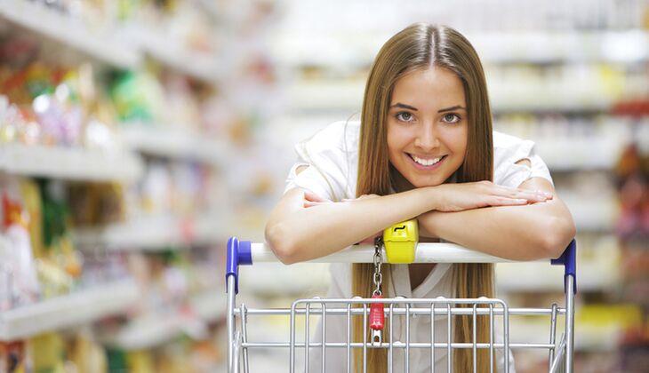 Wie geht 'cleveres Einkaufen'?