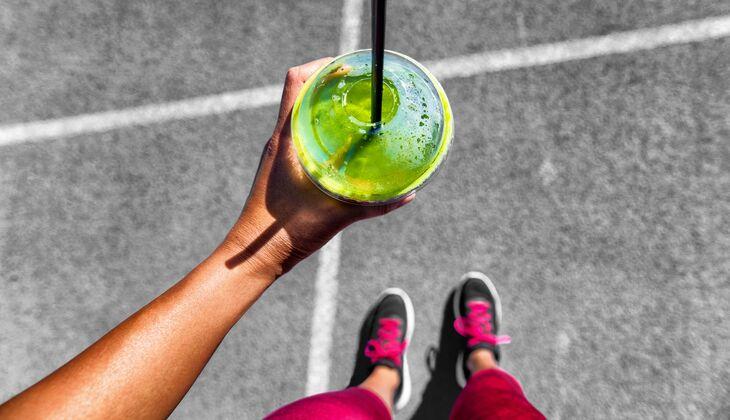 Wie gesund sind grüne Smoothies wirklich?