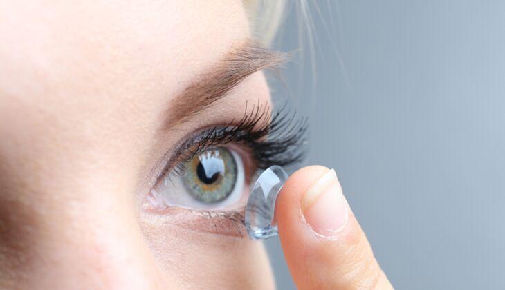Wissenswertes über Kontaktlinsen: Wie gut sind Einweglinsen?