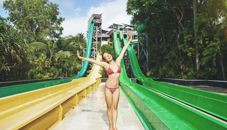 Wochenendtipp: Ein Besuch im Wasserpark