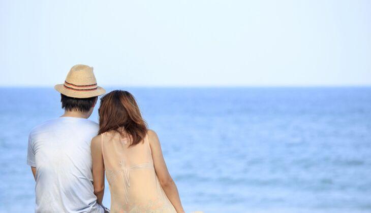 Wochenendtipp: Ein Tag am Meer