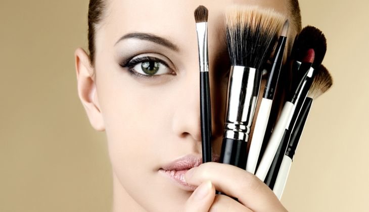 Wochenendtipp: Make Up-Workshop