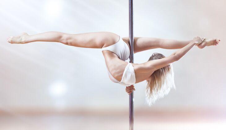 Wochenendtipp: Pole Dance-Workshop