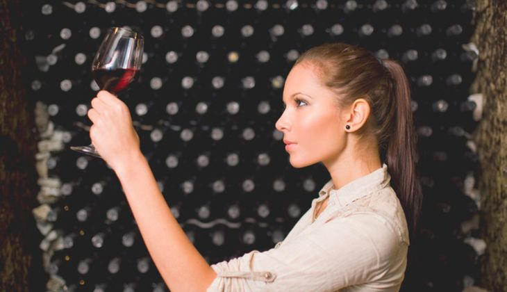 Wochenendtipp: Wein-Seminar