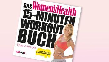 Workout-Buch von Women's Health erschienen