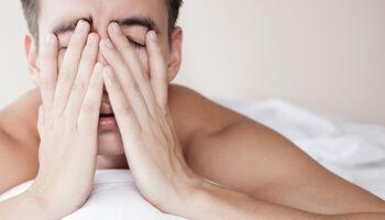Zu müde für Sex? Schaffen Sie Abhilfe