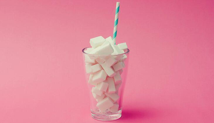 Zucker macht uns krank