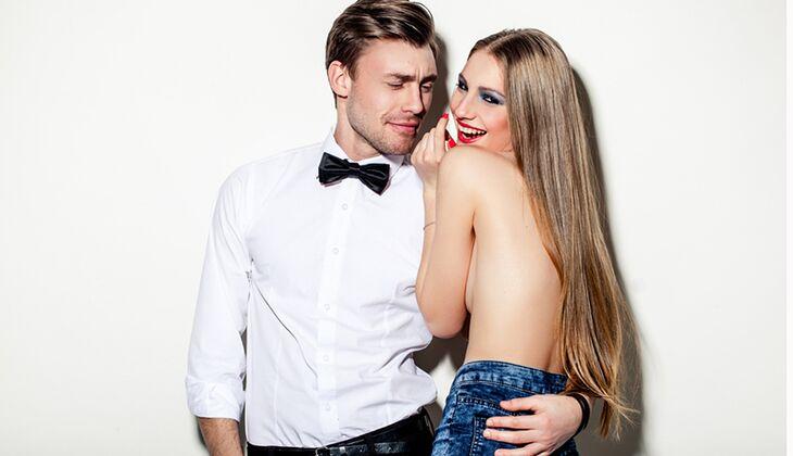 Männer-Dating-Trainer Speed-Dating in san francisco