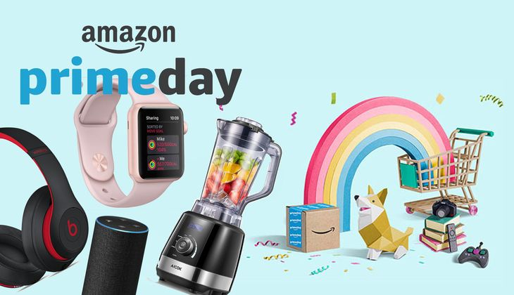 6f439d5ff224d6 Amazon Prime Day 2019 So machst du Schnäppchen bei Fitness-Tools